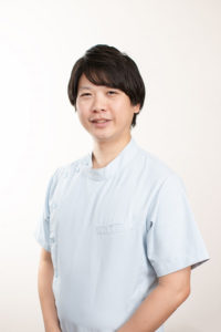 鍼灸師中川照久