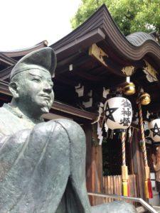 陰陽師・晴明神社